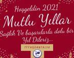 HOŞGELDİN 2021
